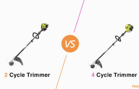 2 Cycle Vs 4 Cycle Trimmer