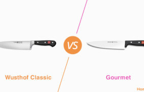 Wusthof Classic vs. Gourmet