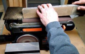 Best Belt Disc Sander