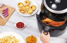 Best Budget Air Fryer