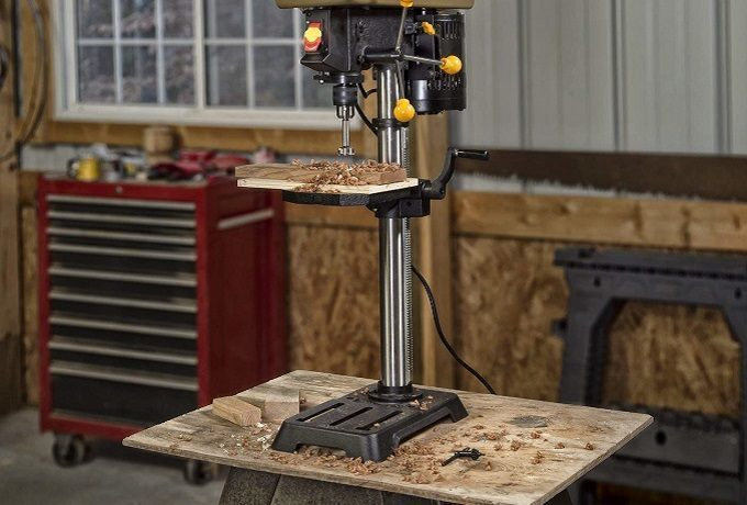 Best Budget Drill Press