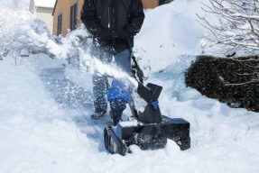 Best Budget Snow Blower