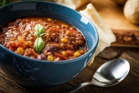 Best Canned Chili