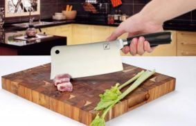 Best Chinese Cleaver