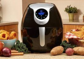 Best Large Air Fryer