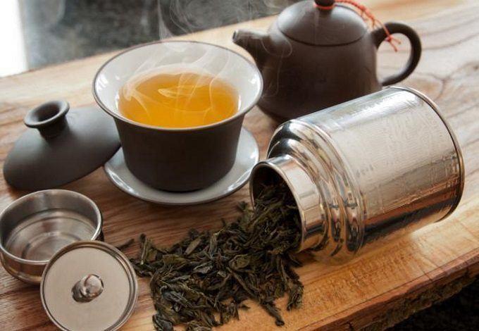 Best Oolong Tea