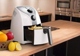 Best Small Air Fryer