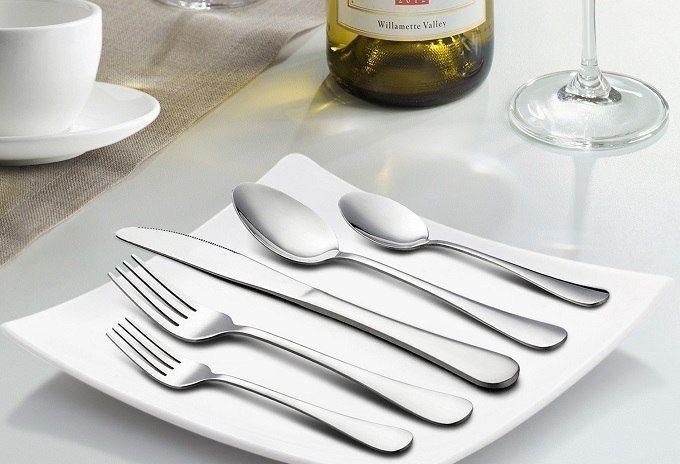 Best Stainless Steel Flatware