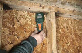 Best Wood Moisture Meter