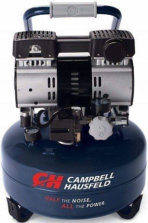 Campbell Hausfeld DC060500