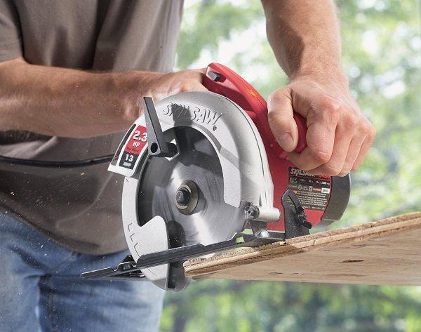 Corded Circular saw