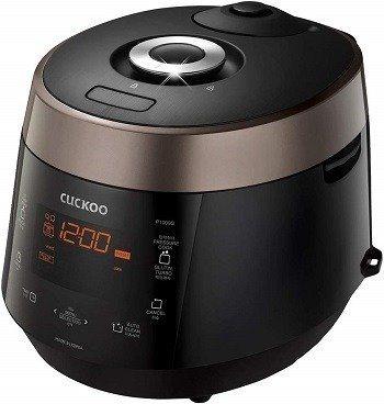 Cuckoo CRP-P1009SB
