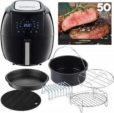 Gowise USA GWAC22003 Air Fryer