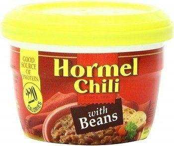 Hormel Chili 45706