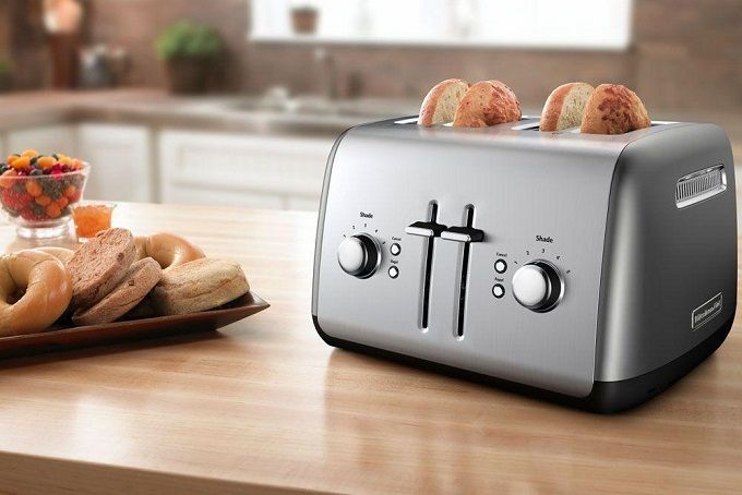 How to Buy the Best 4-Slice Toasters
