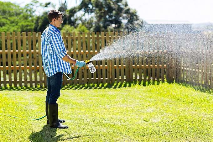 How to Buy the Best Hose End Sprayer