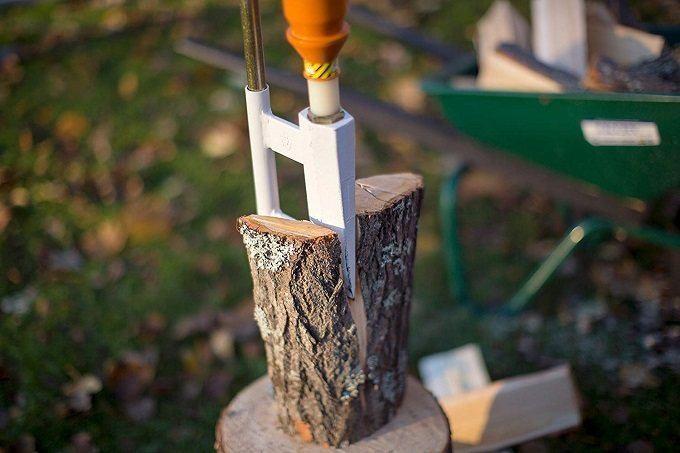 How to Buy the Best Manual Log Splitter