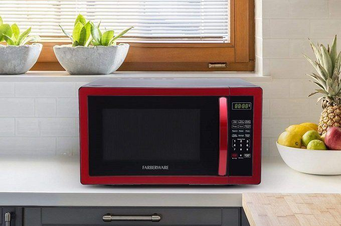 How to Buy the Best Microwave Under $100