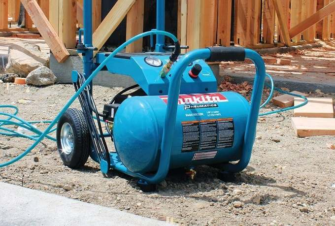 How to Buy the Best Portable Air Compressor