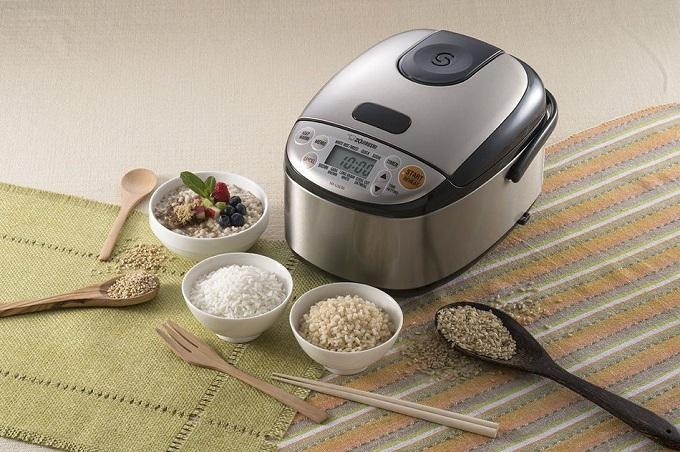 How to Buy the Best Rice Cooker for Sushi