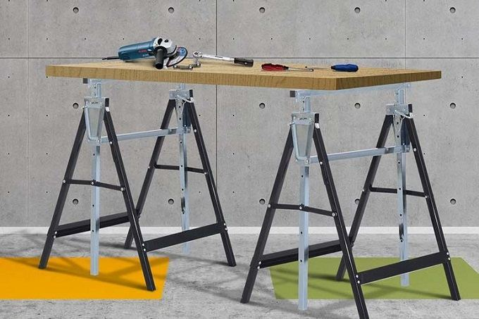 How to Buy the Best Sawhorse