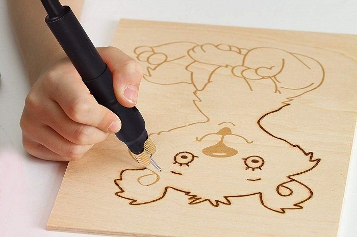 How to Buy the Best Wood Burning Kit