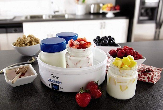 How to Buy the Best Yogurt Maker