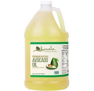Kevala Avocado Oil