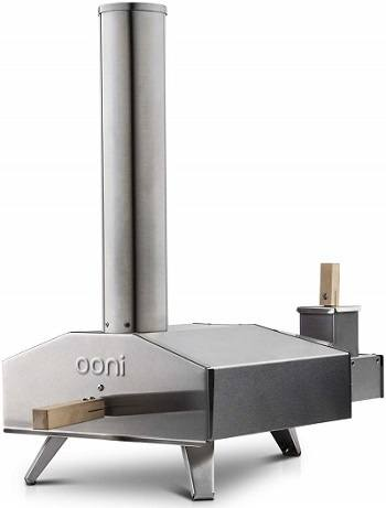 Ooni 3 Portable Pizza Oven