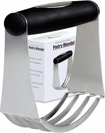 Orblue Dough Blender