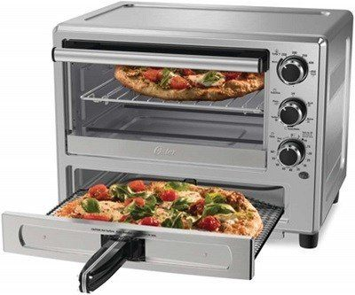 Oster Portable Pizza Oven