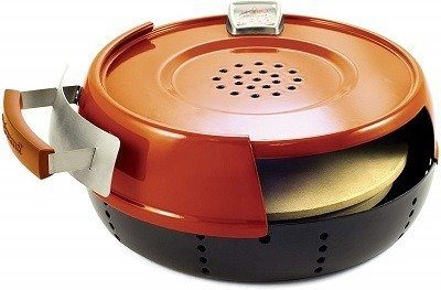 Pizzacraft PC0601 Portable Pizza Oven