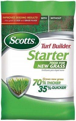 Scotts Turf Builder 21701