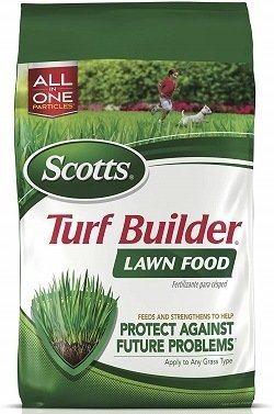 Scotts Turf Builder 22305