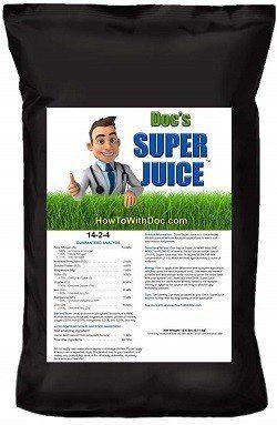 The Andersons Super Juice Lawn Fertilizer