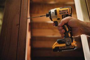 Best Brushless Impact Driver