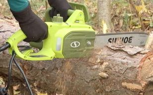 Best Chainsaw for Cutting Firewood