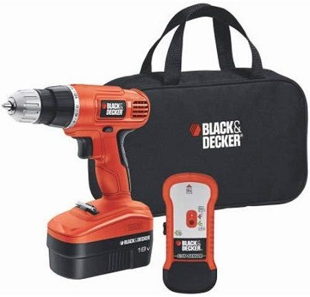 Black & Decker GCO18SFB