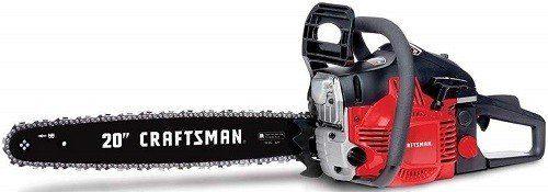 Craftsman S205