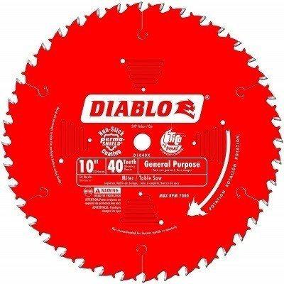 Diablo D1040X ATB