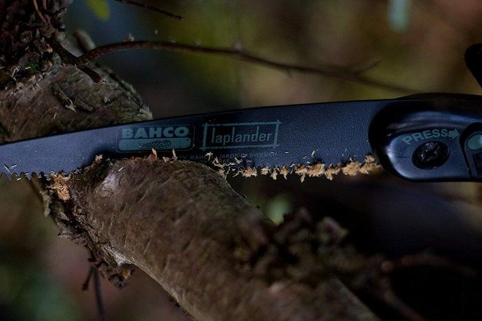 How to Buy the Best Backpacking Saw