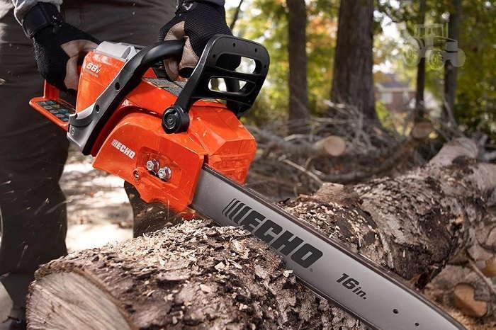 How to Buy the Best Echo Chainsaw