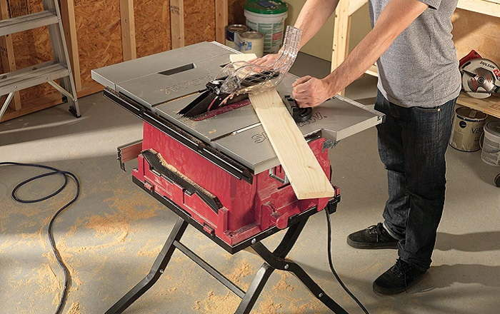 How to Buy the Best Table Saw For Small Shops