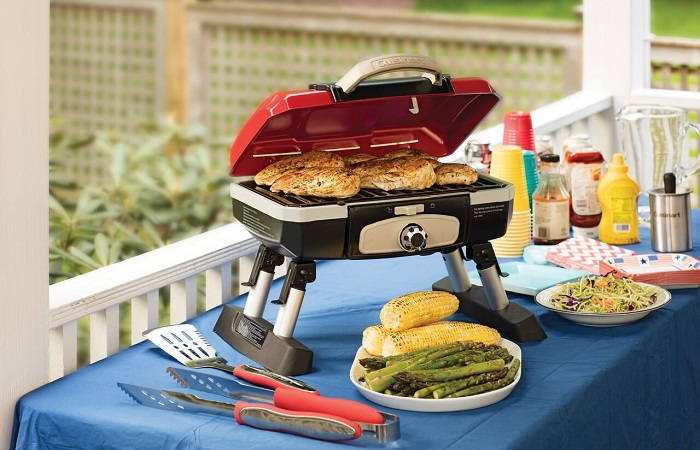 How to Buy the Best Tailgate Grill