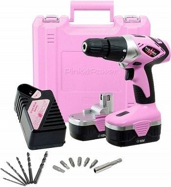 Pink Power PP182