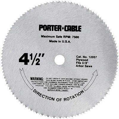 Porter-Cable 12057