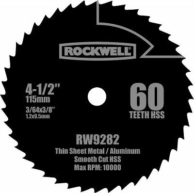 Rockwell RW9282