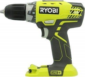 Ryobi P208 One+