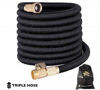 Triple Hose Expandable Hose
