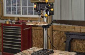 Best Floor Drill Press